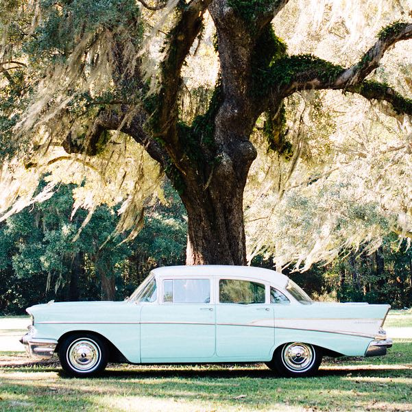 Lowcountry Valet & Shuttle Co. - Charleston