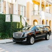 charleston group transportation