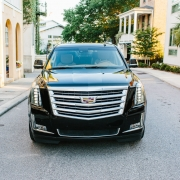 limo rental savannah ga