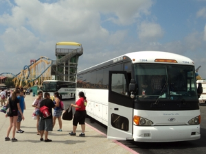 Coach Bus Rentals Hilton Head