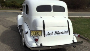 Wedding Car Company