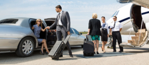 Airport Transfers Beaufort