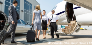 Beaufort Airport Transfers