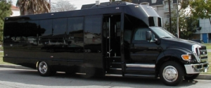 Event Transportation Kiawah Island