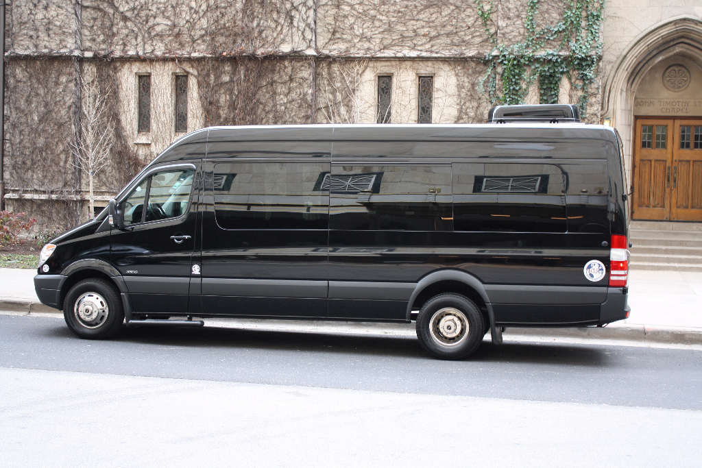 Event Transportation Savannah