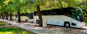 Group Transportation Columbia