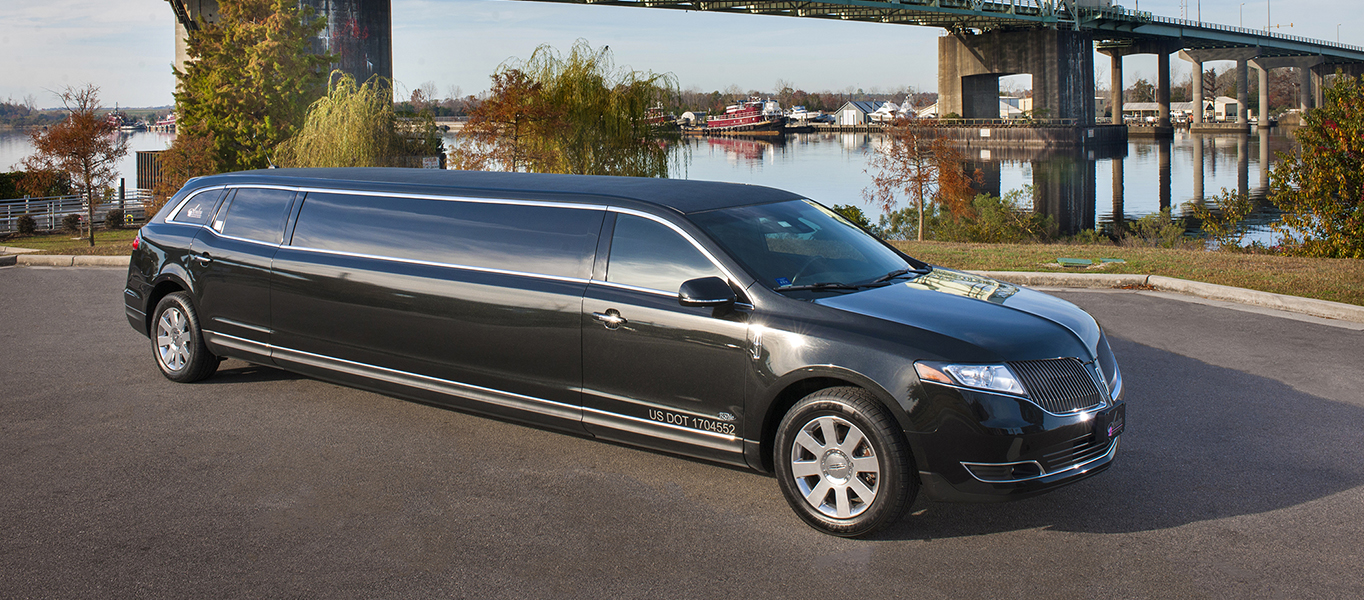 Group Transportation Mount Pleasant