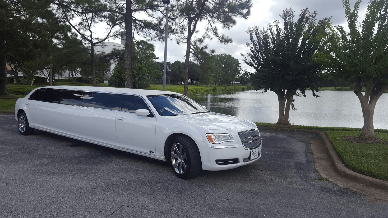 Group Transportation Myrtle Beach