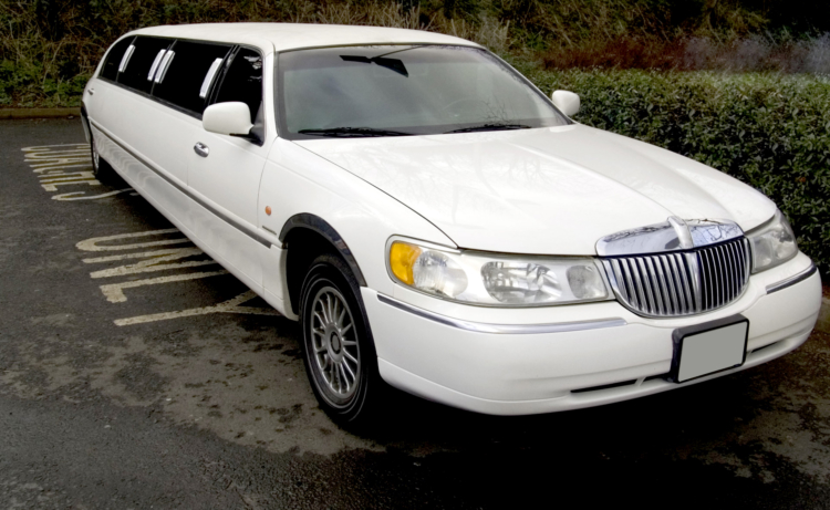 Limo Service Beaufort