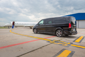 Lowcountry Valet & Shuttle Co. Airport Transfer Charleston SC