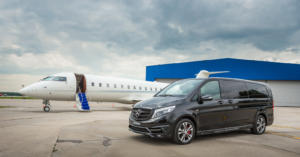 Lowcountry Valet & Shuttle Co. Charleston SC Airport Shuttle Service