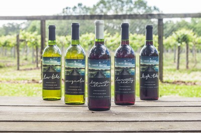 Tipsy tours winery photo
